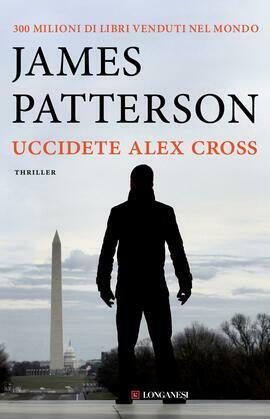Uccidete Alex Cross