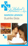 Bushfire Bride (Mills & Boon Medical)