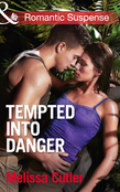 Tempted into Danger (Mills & Boon Romantic Suspense) (ICE: Black Ops Defenders, Book 1)
