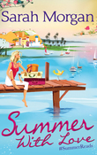 Summer With Love: The Spanish Consultant (The Westerlings, Book 1) / The Greek Children's Doctor (The Westerlings, Book 2) / The English Doctor's Baby (The Westerlings, Book 3)