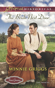 The Bride Next Door (Mills & Boon Love Inspired Historical) (Texas Grooms (Love Inspired Historical), Book 2)