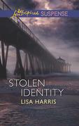 Stolen Identity (Mills & Boon Love Inspired Suspense)