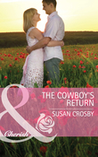 The Cowboy's Return (Mills & Boon Cherish) (Red Valley Ranchers, Book 1)