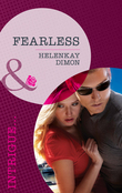 Fearless (Mills & Boon Intrigue) (Corcoran Team, Book 1)