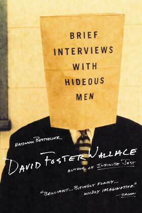 David Foster Wallace - Brief Interviews with Hideous Men