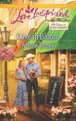 Love in Bloom (Mills & Boon Love Inspired) (The Heart of Main Street, Book 1)