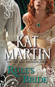 Rule's Bride (Mills & Boon M&B) (The Bride Trilogy, Book 3)