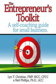 The Entrepreneur's Toolkit: A Self Coaching Guide for Small Business
