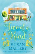 Two of a Kind (Mills & Boon M&B) (A Fool's Gold Novel, Book 11)