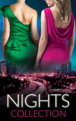 Nights Collection: The Virgin's Secret / The Devil's Heart / Pleasured in the Playboy's Penthouse / Daring in the Dark / Share the Darkness / Tall Dark Defender / Undercover Wife (Mills & Boon e-Book Collections)