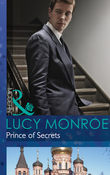 Prince of Secrets (Mills & Boon Modern) (By His Royal Decree, Book 2)
