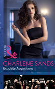 Exquisite Acquisitions (Mills & Boon Modern) (The Highest Bidder, Book 2)