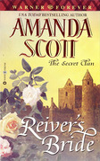 The Secret Clan: Reiver's Bride