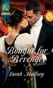 Bought for Revenge (Mills & Boon Historical)
