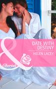 Date with Destiny (Mills & Boon Cherish)