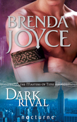 Dark Rival (Mills & Boon Nocturne) (The Masters of Time, Book 2)