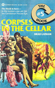 Hook, The: Corpses in the Cellar - #5: Corpses in the Cellar - #5