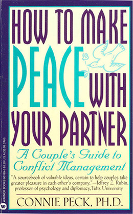 How to Make Peace with Your Partner