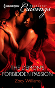 The Demon's Forbidden Passion (Mills & Boon Nocturne Cravings)