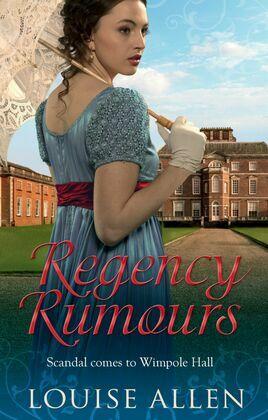 Regency Rumours (Mills & Boon M&B)