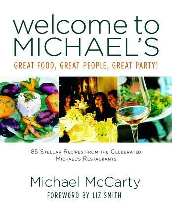 Welcome to Michael's: Great Food, Great People, Great Party!