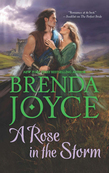 A Rose in the Storm (Mills & Boon M&B)