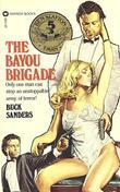 Ben Slayton, T-Man: Bayou Brigade - Book #5: Bayou Brigade - Book #5