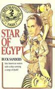 Ben Slayton, T-Man: Star of Egypt - Book #2: Star of Egypt - Book #2