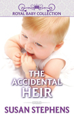 The Accidental Heir (Mills & Boon Short Stories)