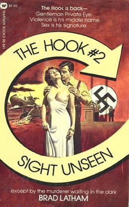 Hook, The: Sight Unseen - Book #2: Sight Unseen - Book #2