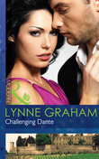Challenging Dante (Mills & Boon Modern) (A Bride for a Billionaire, Book 4)