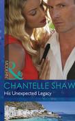 His Unexpected Legacy (Mills & Boon Modern) (The Bond of Brothers, Book 1)