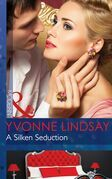 A Silken Seduction (Mills & Boon Modern) (The Highest Bidder, Book 3)