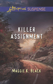 Killer Assignment (Mills & Boon Love Inspired Suspense)
