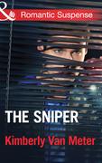 The Sniper (Mills & Boon Romantic Suspense)