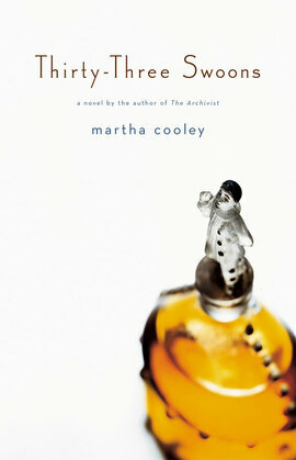 Thirty-three Swoons: A Novel