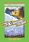 The Extreme Team #4: On Thin Ice