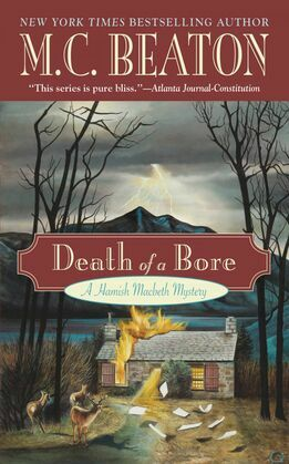 Death of a Bore