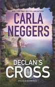 Declan's Cross (A Sharpe & Donovan Novel, Book 3)
