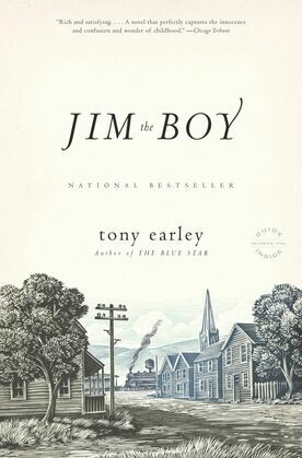 Jim the Boy: A Novel