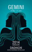 Gemini 2014 (Mills & Boon Horoscopes)