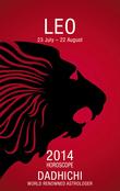 Leo 2014 (Mills & Boon Horoscopes)