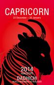 Capricorn 2014 (Mills & Boon Horoscopes)