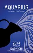 Aquarius 2014 (Mills & Boon Horoscopes)