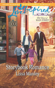 Storybook Romance (Mills & Boon Love Inspired) (The Heart of Main Street, Book 4)
