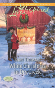 White Christmas in Dry Creek (Mills & Boon Love Inspired) (Return to Dry Creek, Book 5)