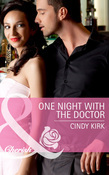 One Night with the Doctor (Mills & Boon Cherish) (Rx for Love, Book 10)