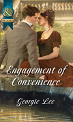 Engagement of Convenience (Mills & Boon Historical)