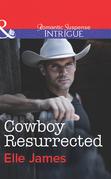 Cowboy Resurrected (Mills & Boon Intrigue) (Covert Cowboys, Inc., Book 4)
