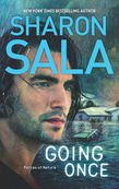 Going Once (Forces of Nature, Book 1)